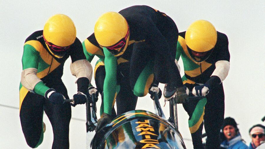 Webinar Recap: What Cool Runnings Can Teach Us About Aligning Revenue Teams