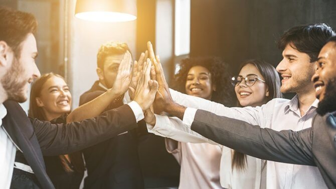 Four Ways to Empower Your Reps and Drive Results for Your Organization
