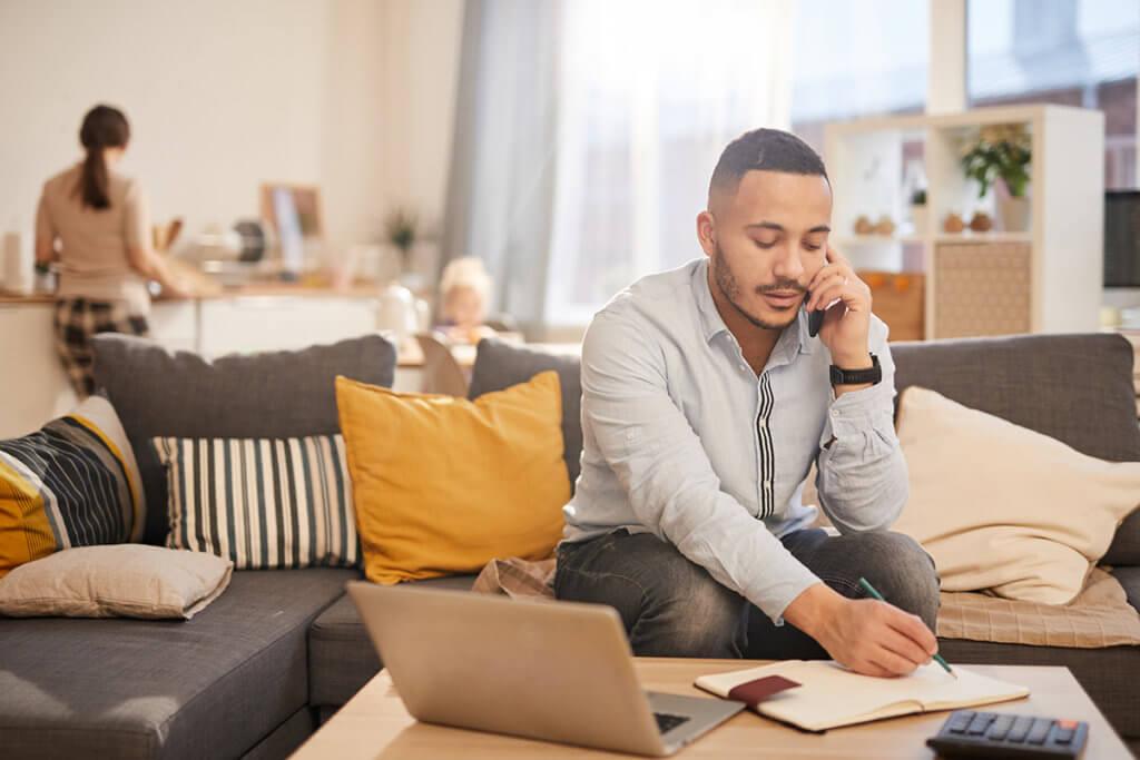 7 Strategies to Enable Remote Sales Teams