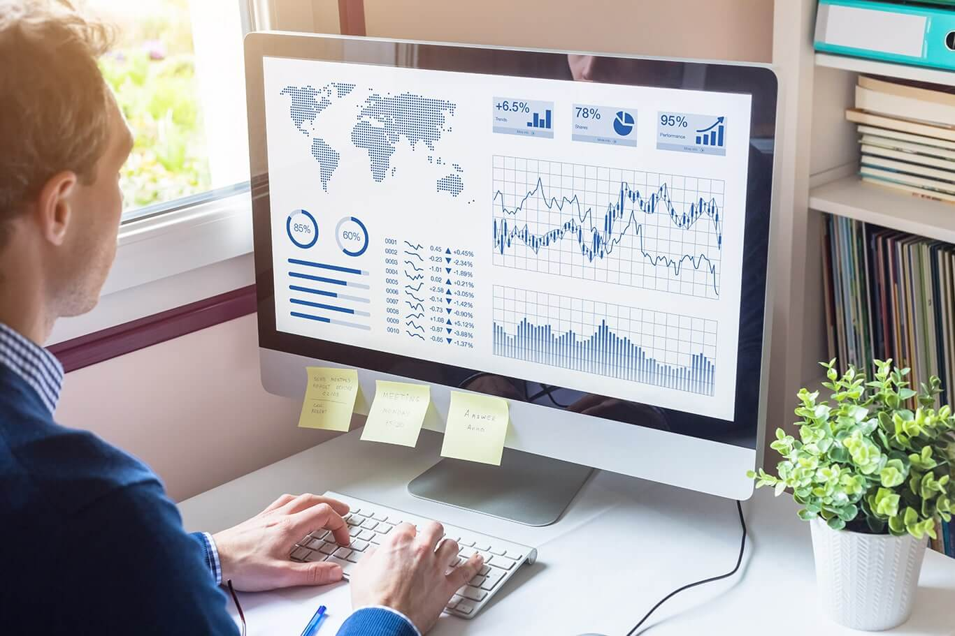 KPIs Sales Managers Should Use to Track Field Agents Right Now