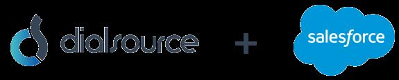 dialsource sfdc logos